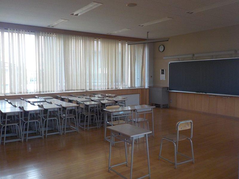 盛岡スコーレ高等学校